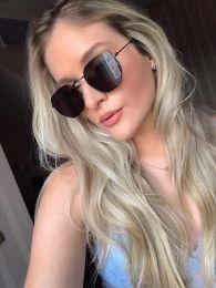Óculos de sol Libra
