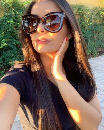 Óculos de sol Patricia