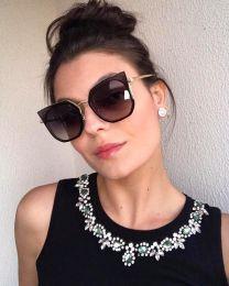 óculos de sol Lorena Preto