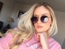 Óculos de sol Luisa