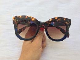 88723d16e Óculos de sol Penélope Oncinha/Azul