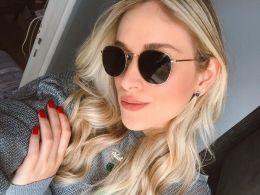 Óculos de sol Sofia