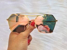 Óculos de sol Luna