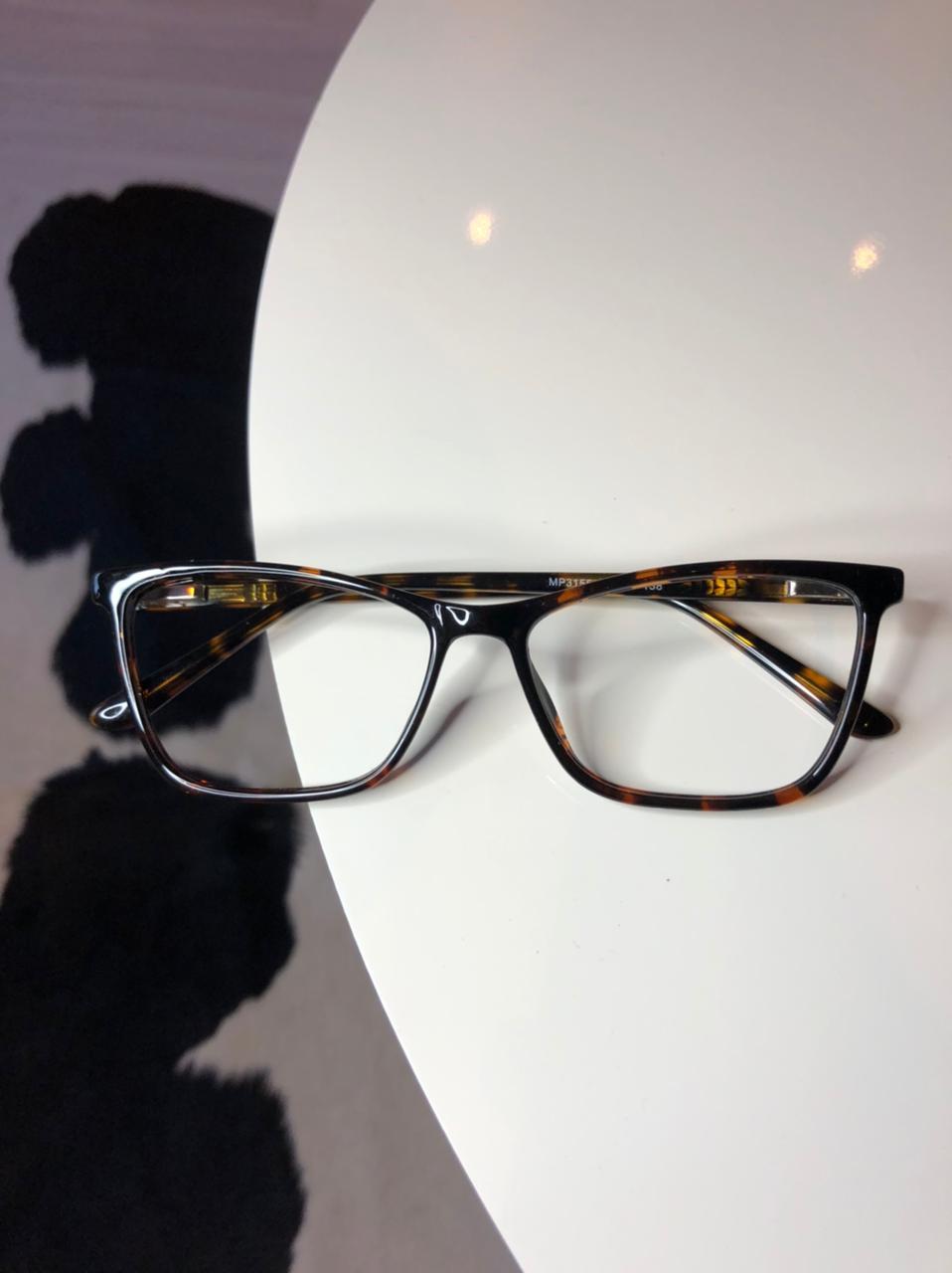 Armação De Óculos de Grau Dora Oncinha