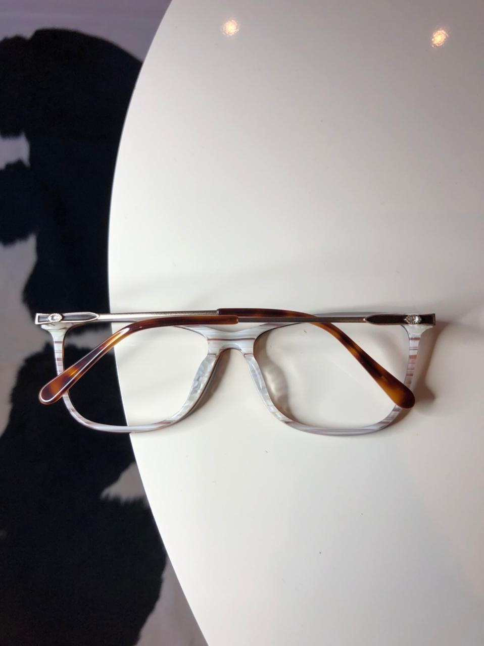 Armação De Óculos de Grau iris