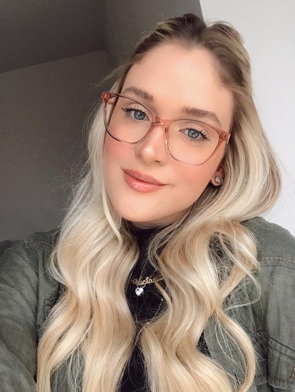 Armação de Óculos de Grau Marisa Degrade