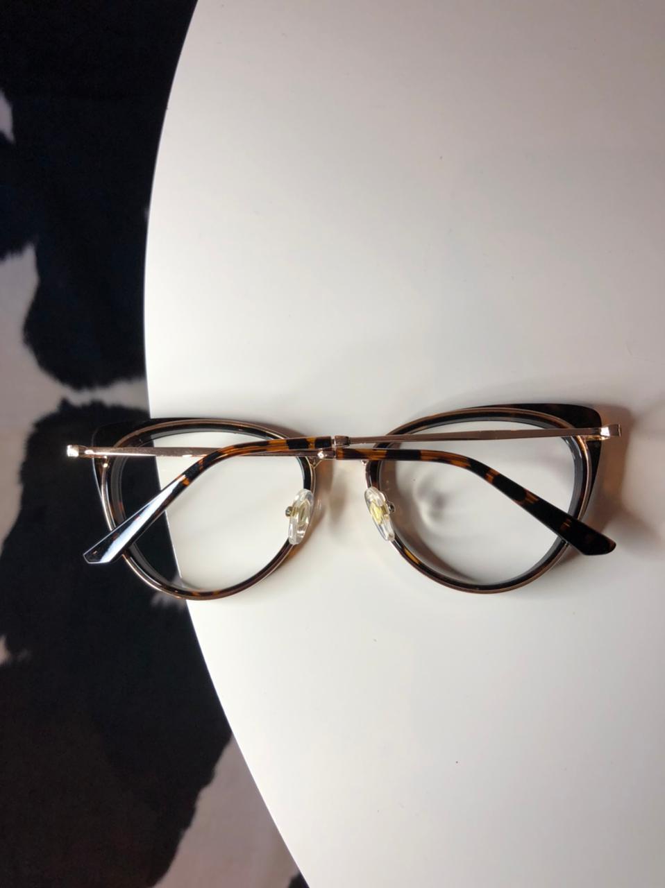 Armação De Óculos de Grau Pandora