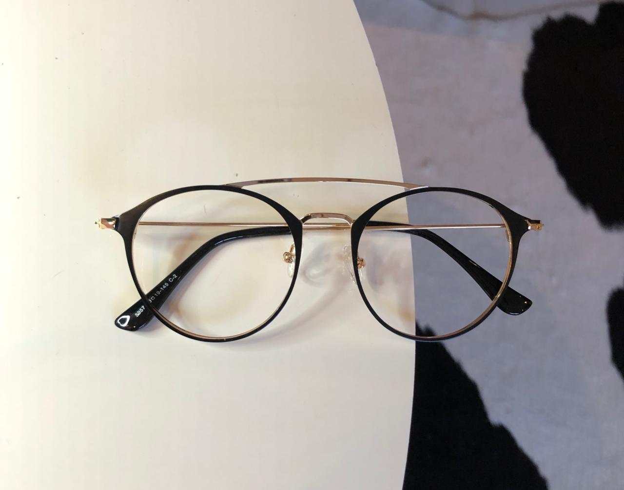 Armação Óculos de Grau Ingrid
