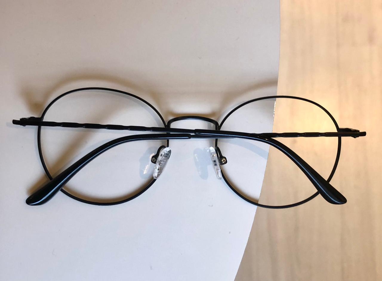 Óculos Clipon 2 em 1 Anita Preto