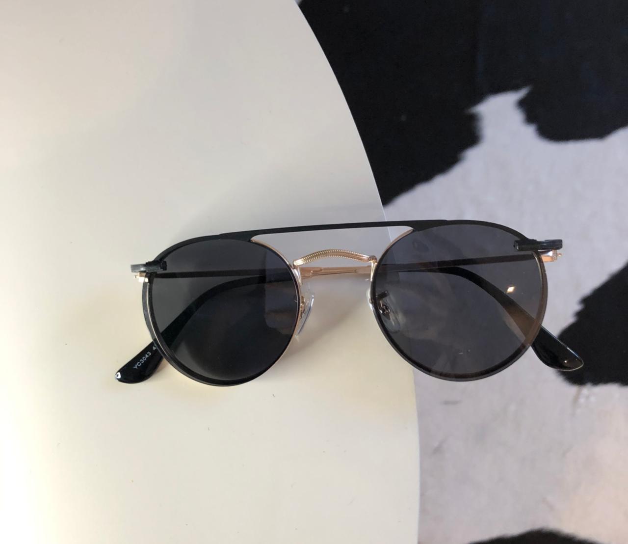 Óculos Clipon 2 em 1 Tamires Tamanho P