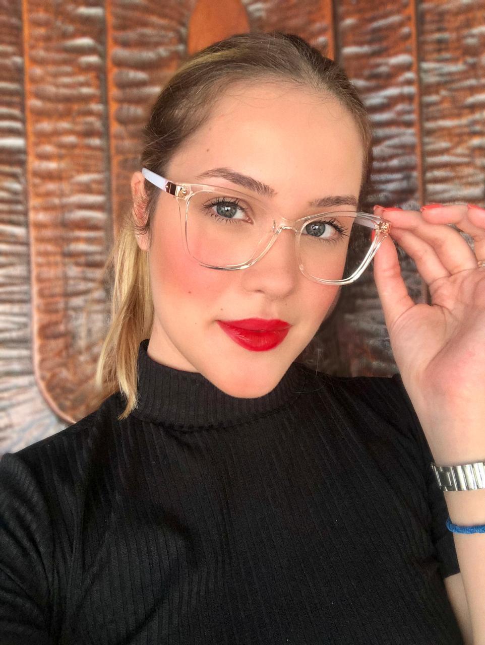 Oculos de Grau Helena