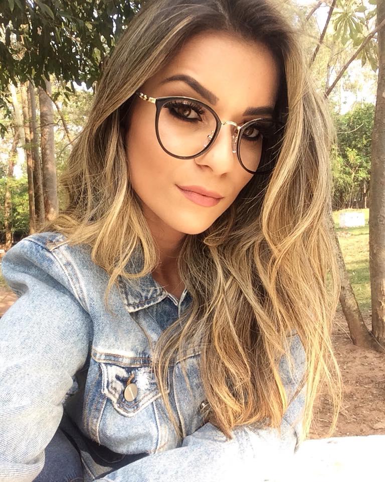 Óculos de grau Live