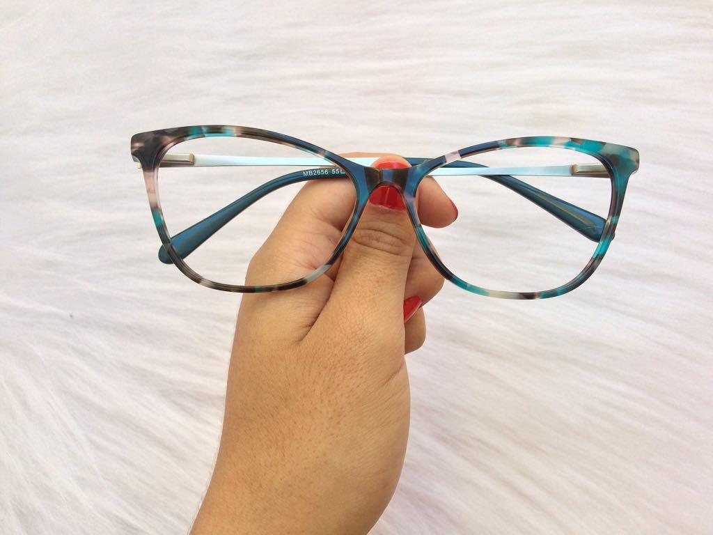272ee743fef94 Óculos de grau Panda - MilluShop Óculos de grau Panda - MilluShop ...