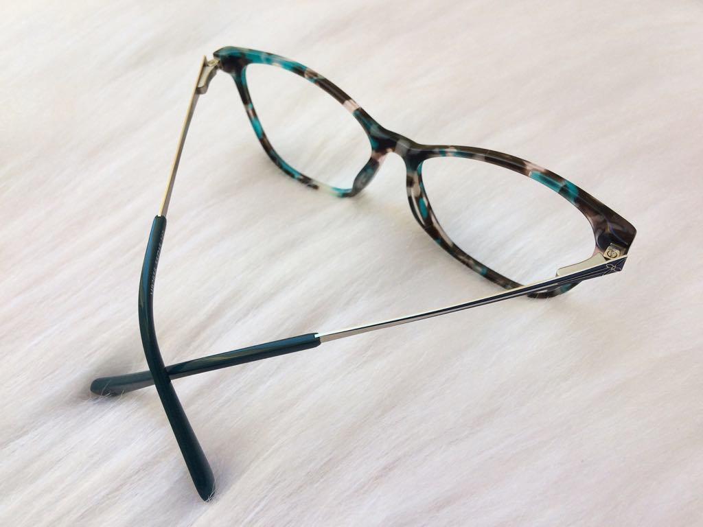 6d8c8d861f4f0 ... Óculos de grau Panda - MilluShop ...