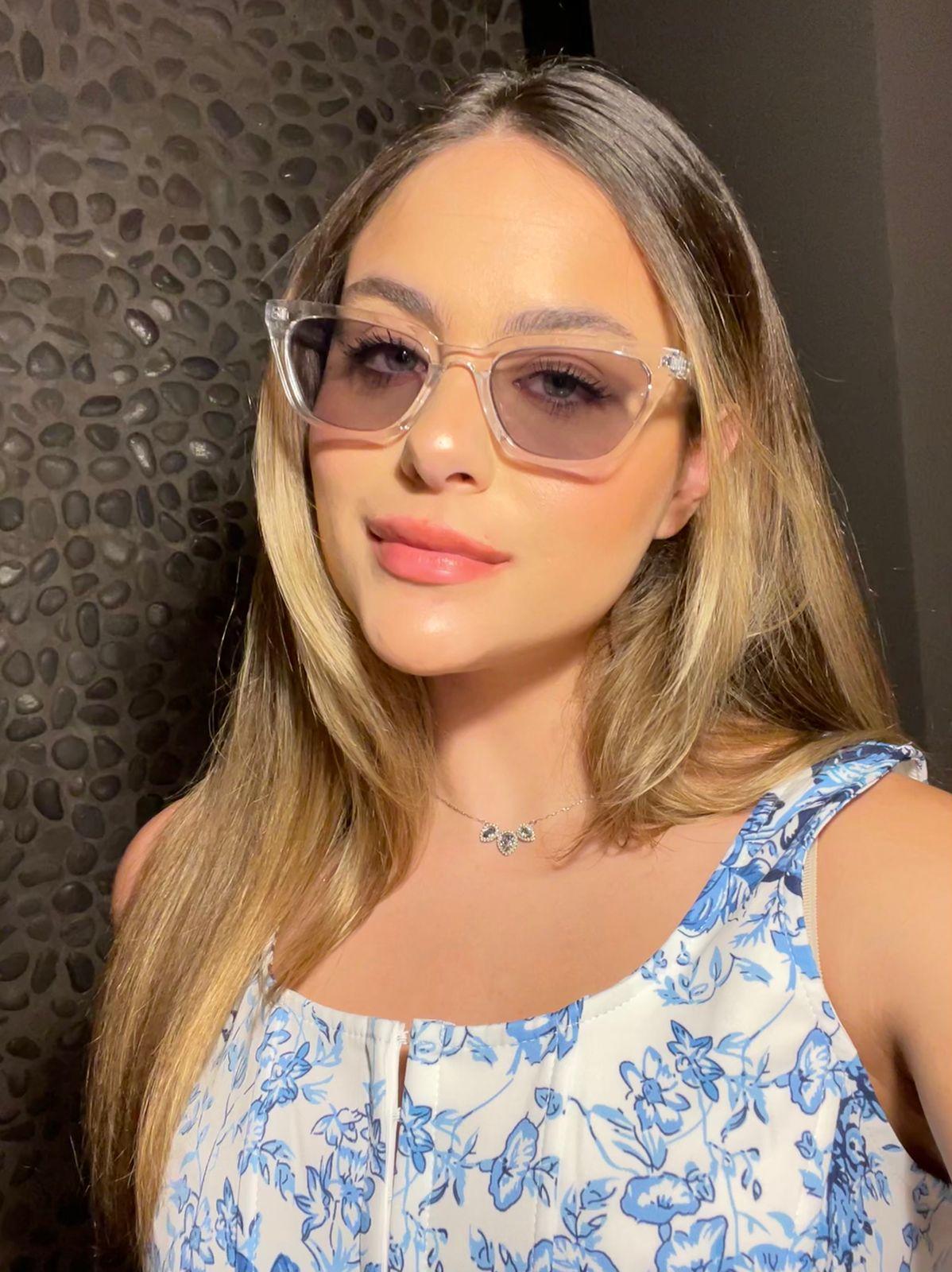 Óculos de Sol Alanis