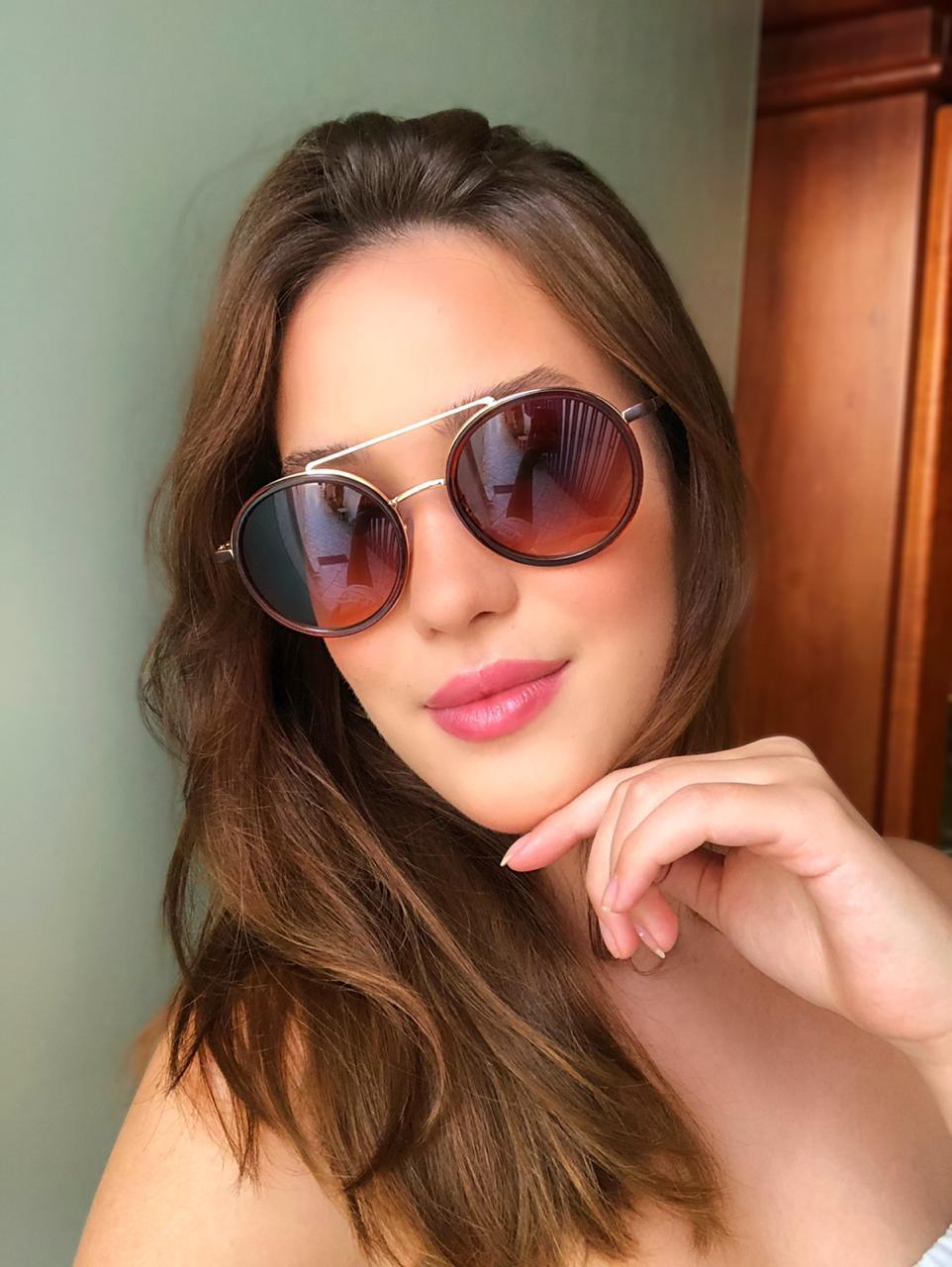 Óculos de sol Alice