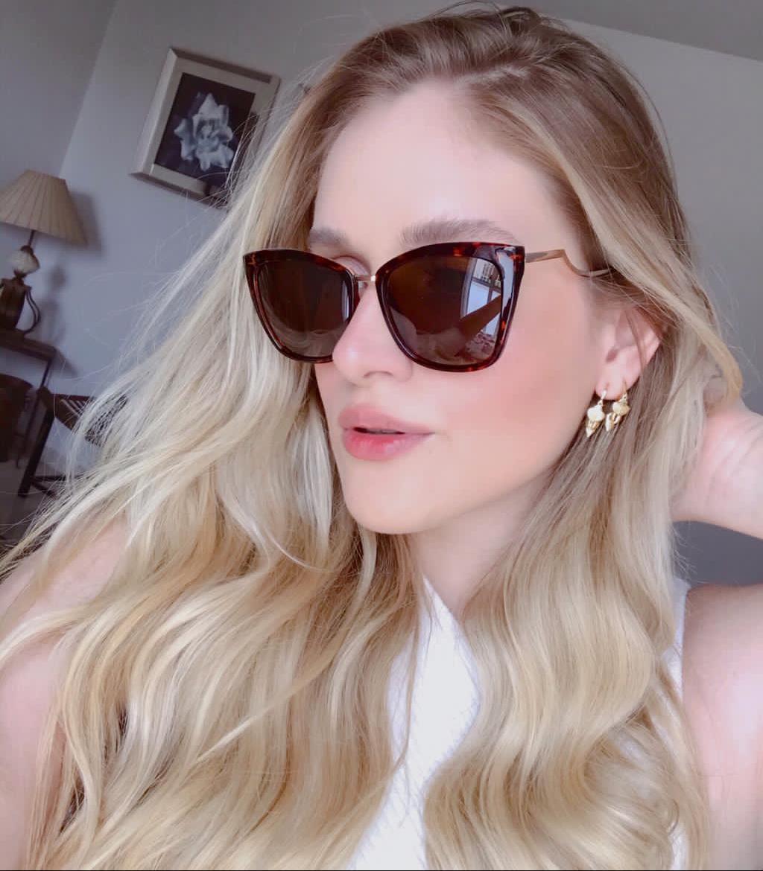 Óculos de sol Bia