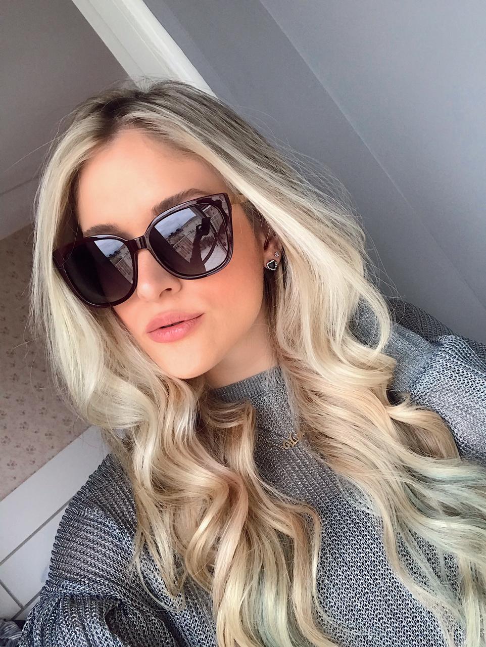 Óculos de sol Viviane