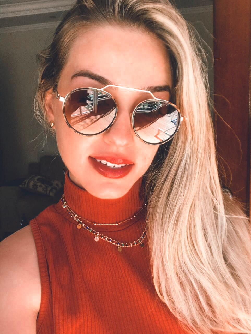 Óculos de Sol Carol