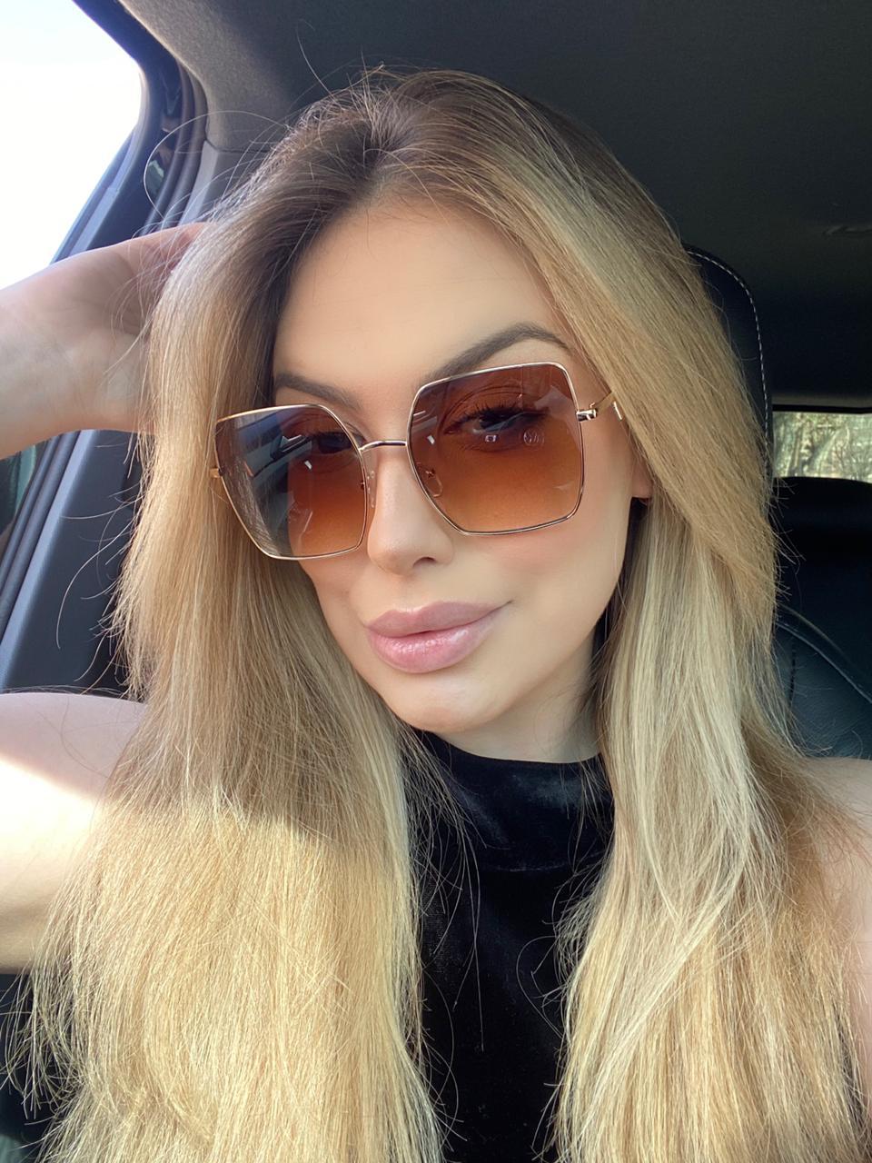 Óculos de Sol Dora