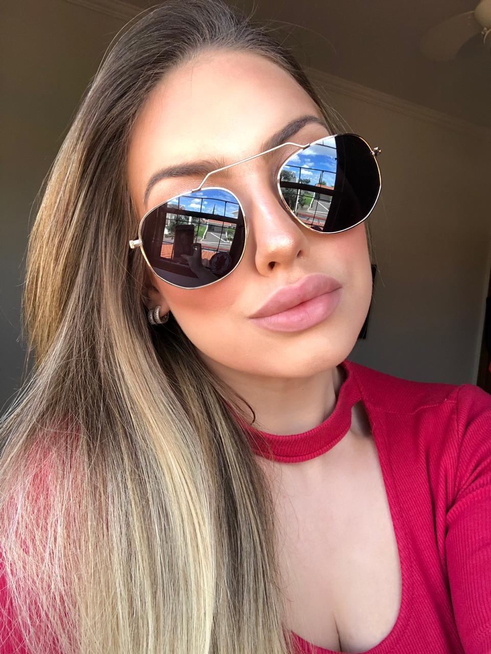 Óculos de Sol Emily