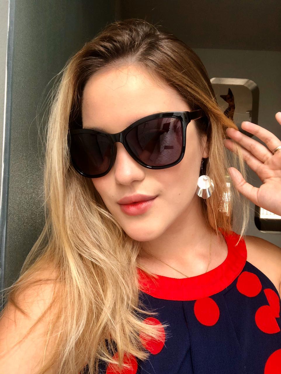 Óculos de  Sol Felícia