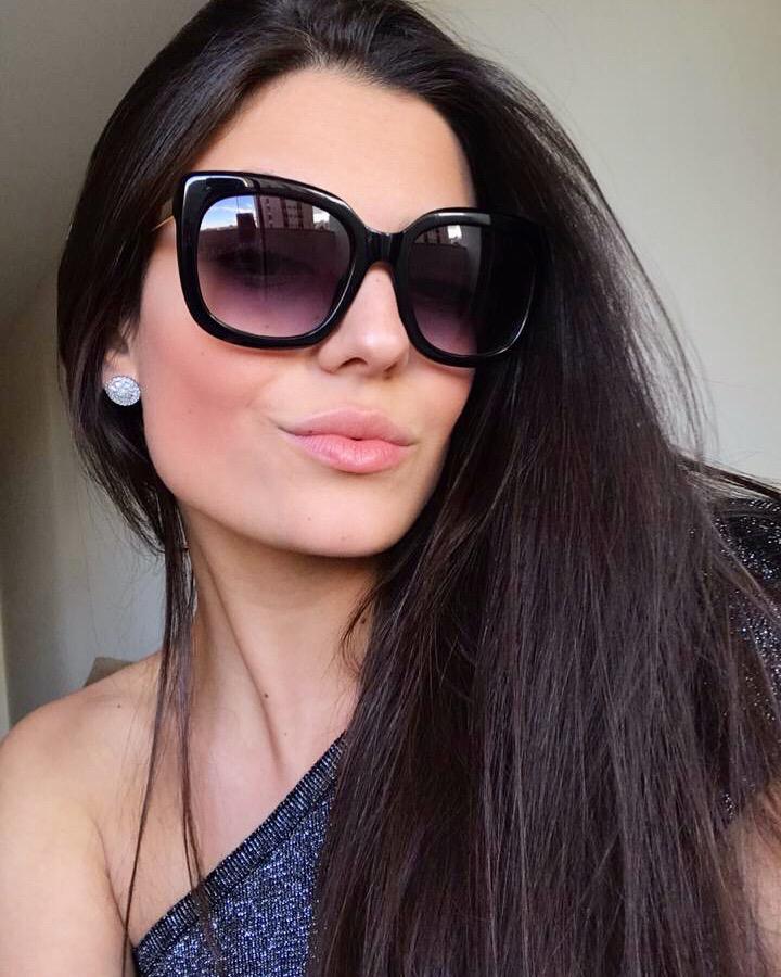 Óculos de sol Gabi
