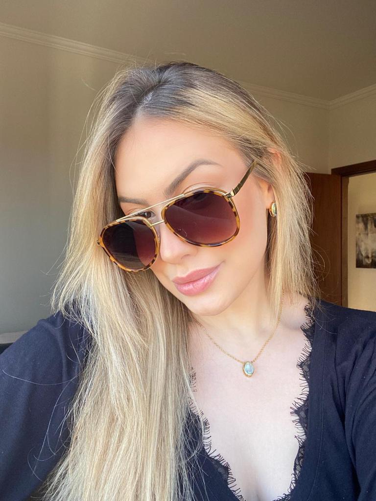 Óculos de Sol Júlia