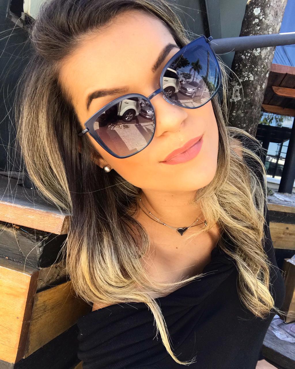 Óculos de sol Lais