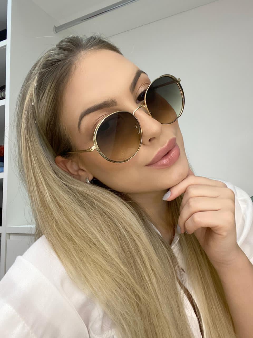 Óculos de Sol Larissa