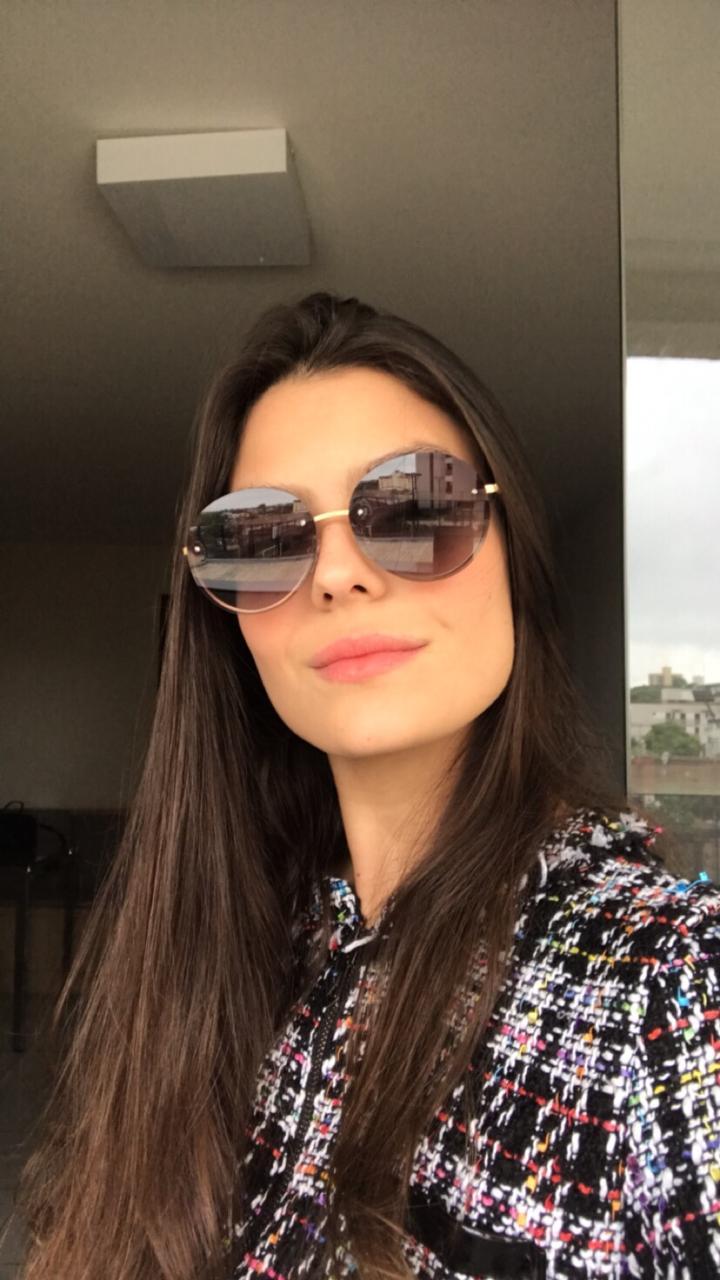 Óculos de Sol Manu