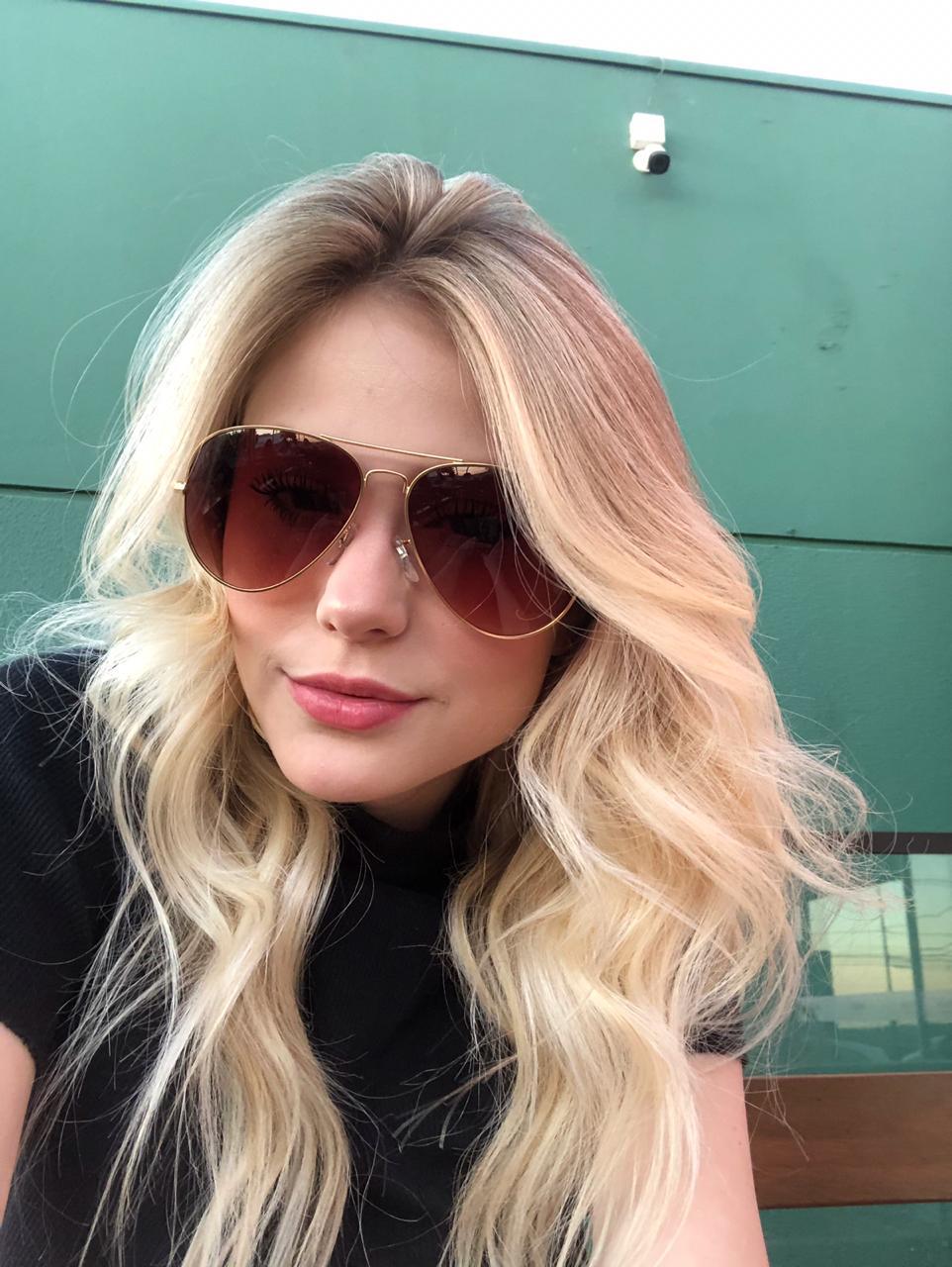 Óculos de sol Mari
