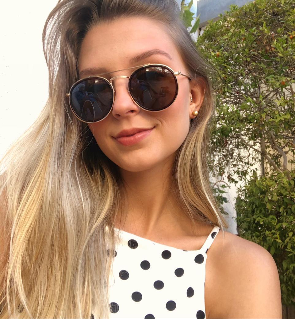 Óculos De Sol Melissa