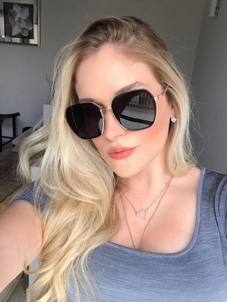 Óculos De Sol Milena