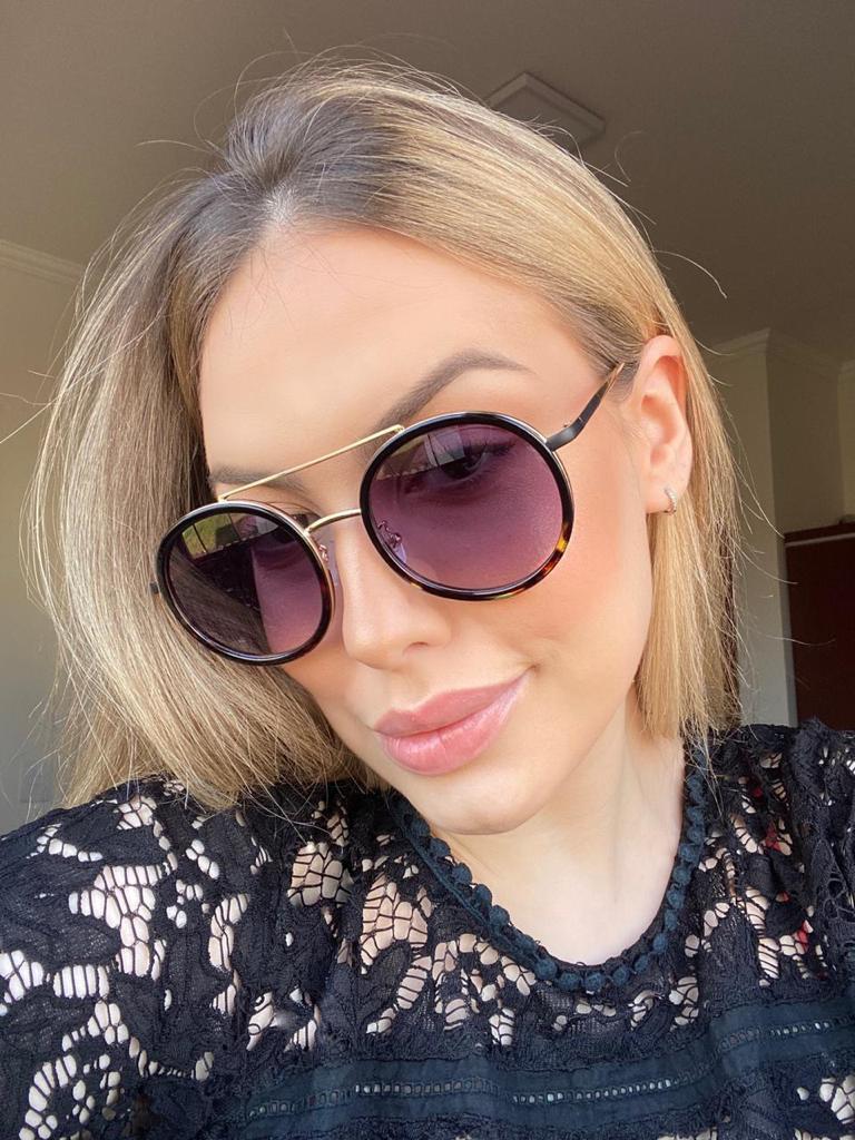Óculos de Sol Nina