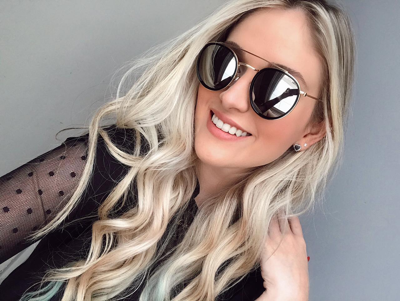 Óculos de sol Paola