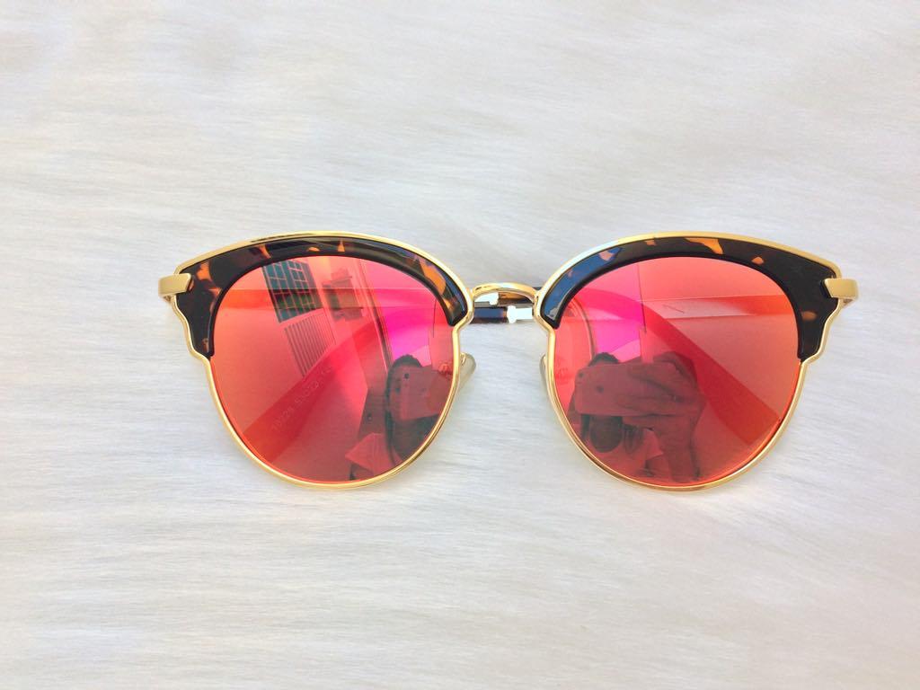 Óculos de sol Pércia