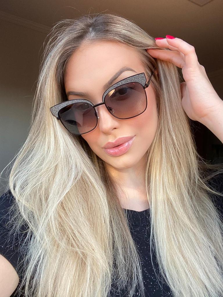 Óculos de sol Poliana