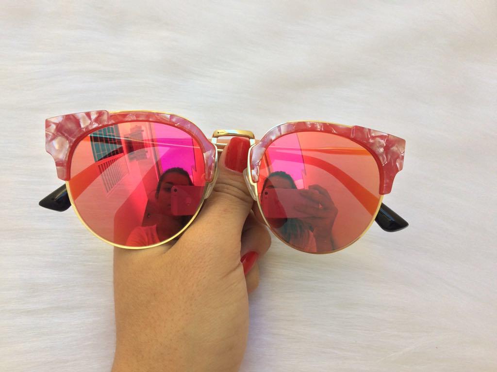 Óculos de sol Sabrina