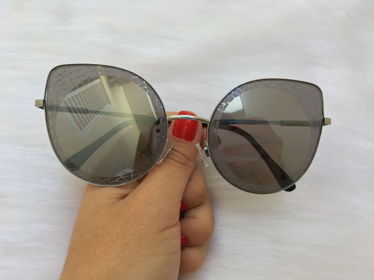 Óculos de sol Sarah Prata