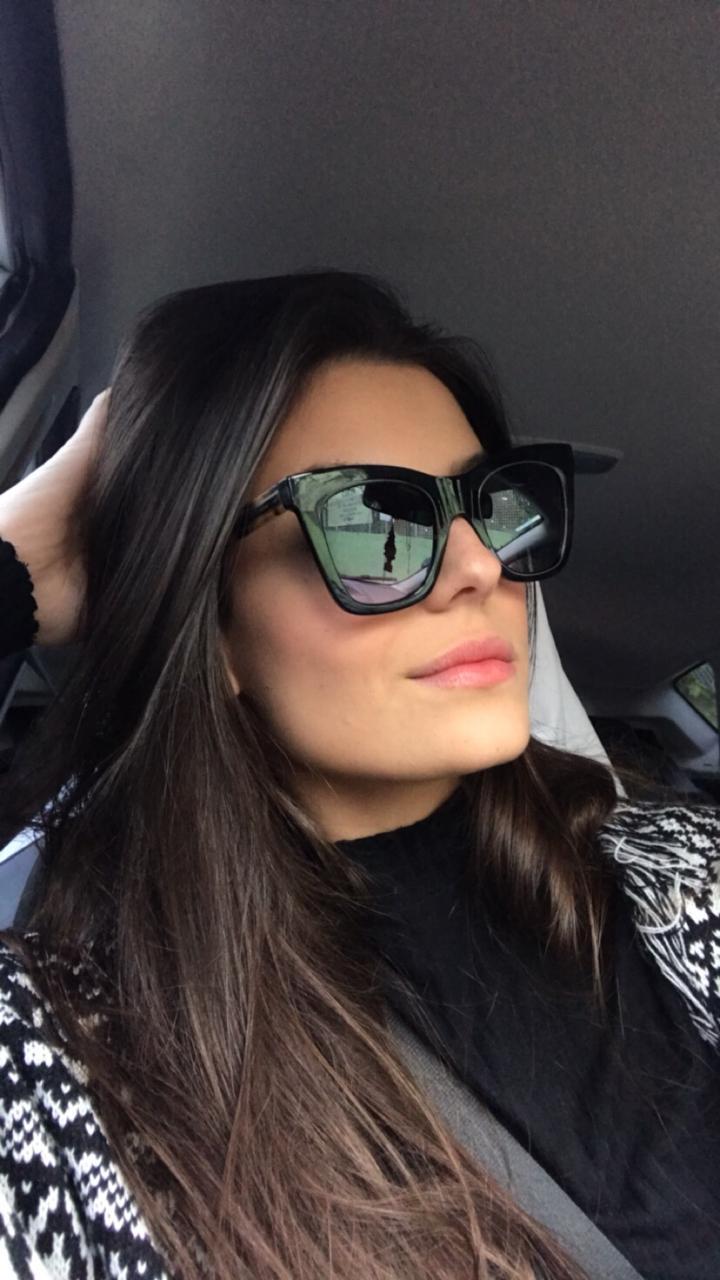 Óculos de Sol Tata
