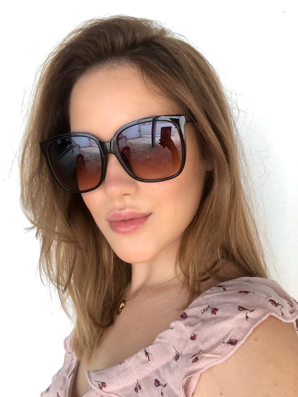 Óculos de sol Touro