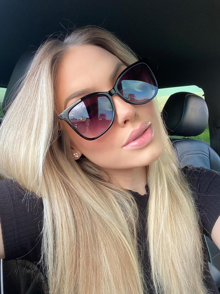 Óculos de sol Virgem