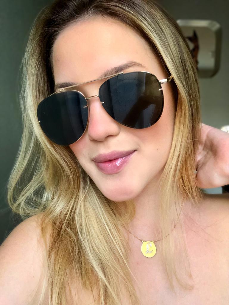 Óculos de sol Yara