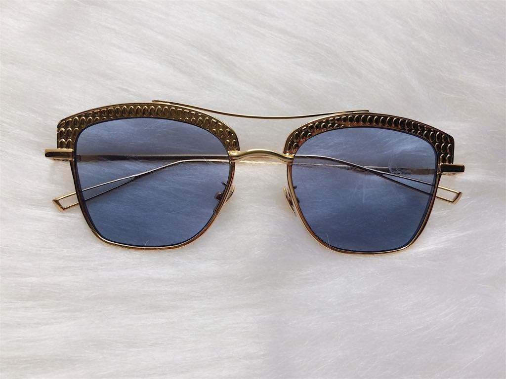 Óculos de sol Havaí Azul