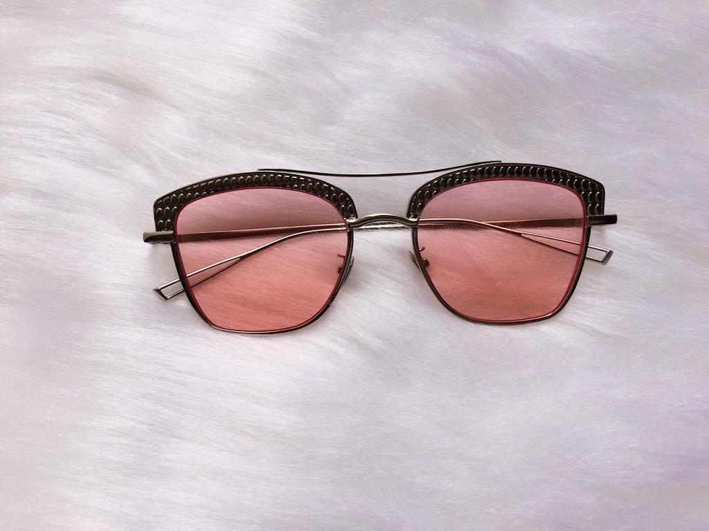 Óculos de sol Havaí Rosa