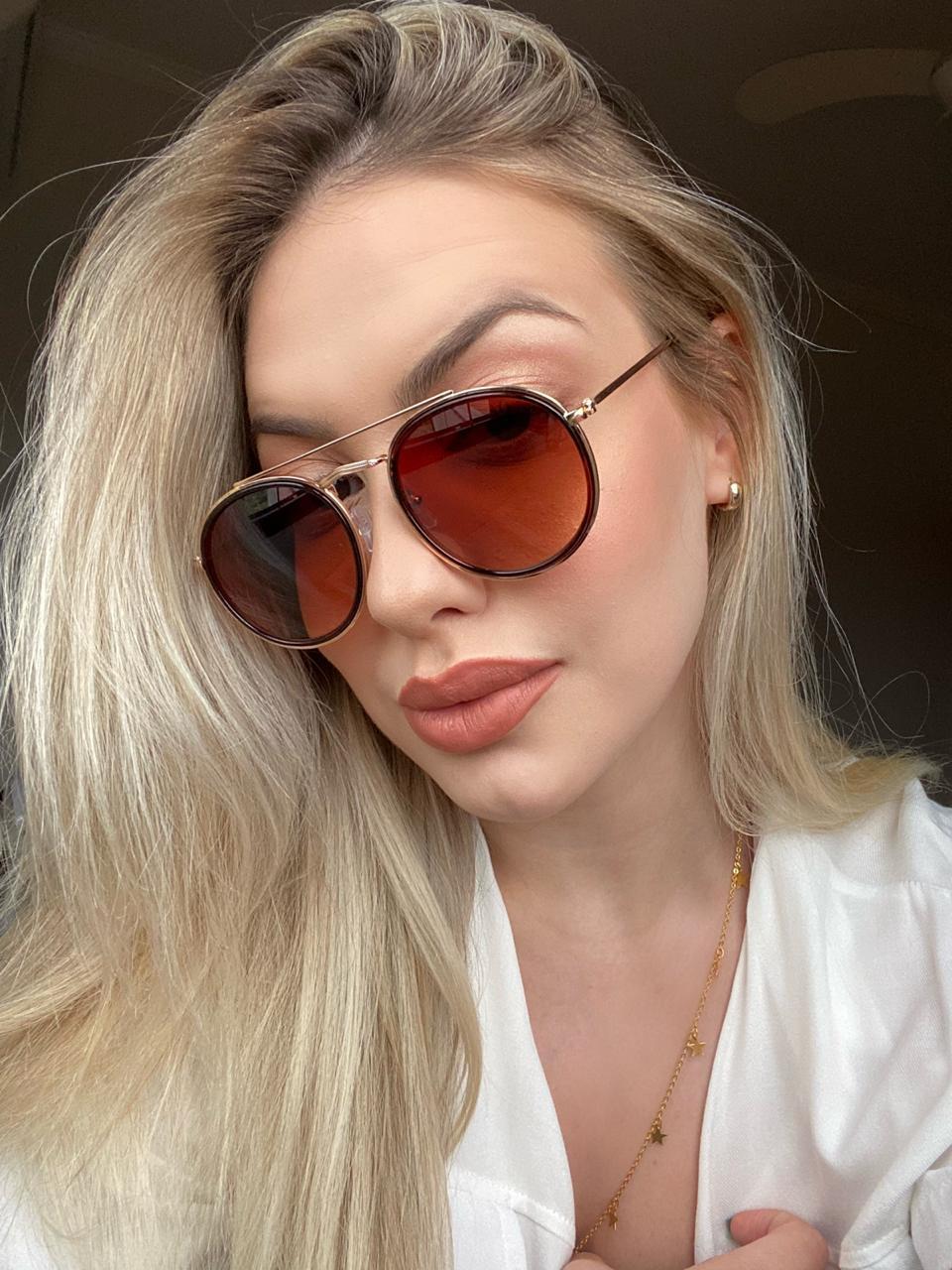Óculos de Sol Priscila