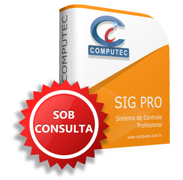 SIG PRO </br> <span style=font-size:12px> Licença Anual - Suporte Incluso </span>