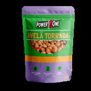 AVELÃ TORRADA NUTS POWER ONE SACHÊ 25G CAIXA 15 UNIDADES