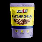 CASTANHA DO PARÁ NUTS POWER ONE SACHÊ 25G CAIXA 15 UNIDADES